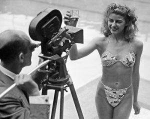 primo bikini della storia